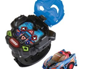 Vtech Turbo Force Racers Blue-0
