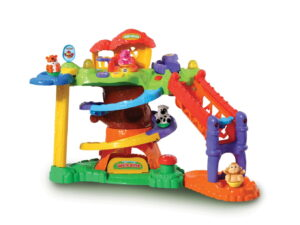 Vtech Zoomizoos Trees House-0