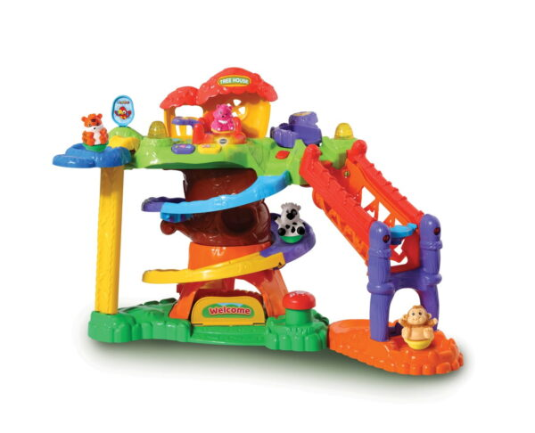 Vtech Zoomizoos Trees House