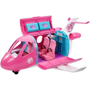 Barbie Dream Plane Playset-0