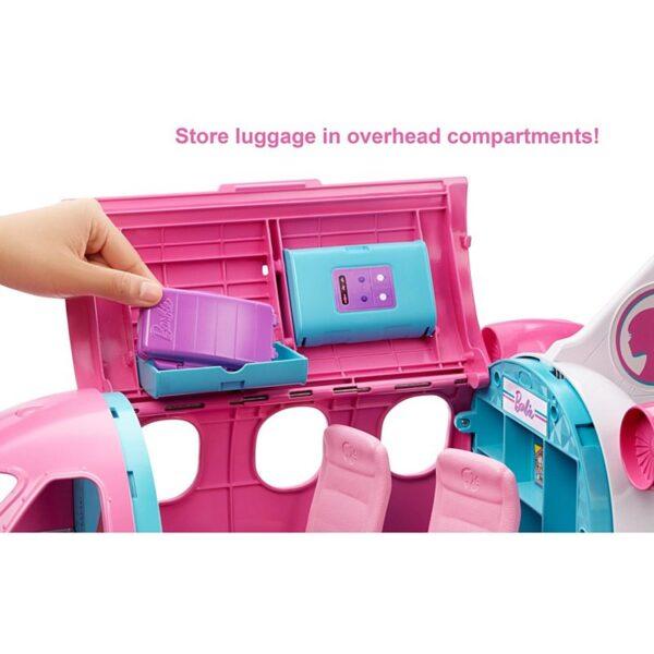 Barbie Dream Plane Playset-6699