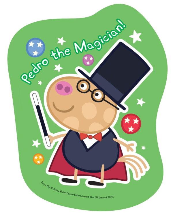Ravensburger Peppa Pig Shaped Puzzles
