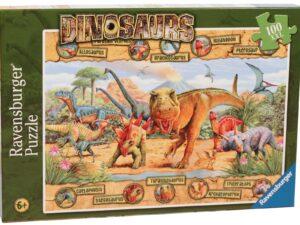 Ravensburger Unicorns XXL Puzzle