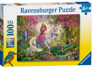 Ravensburger Unicorns XXL Puzzle-0
