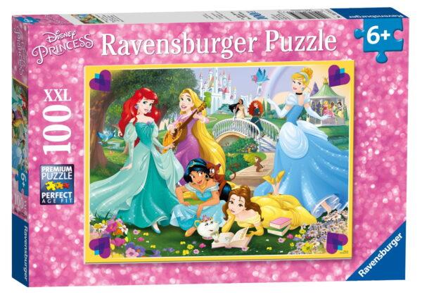 Ravensburger Disney Princess Collection Puzzle-0