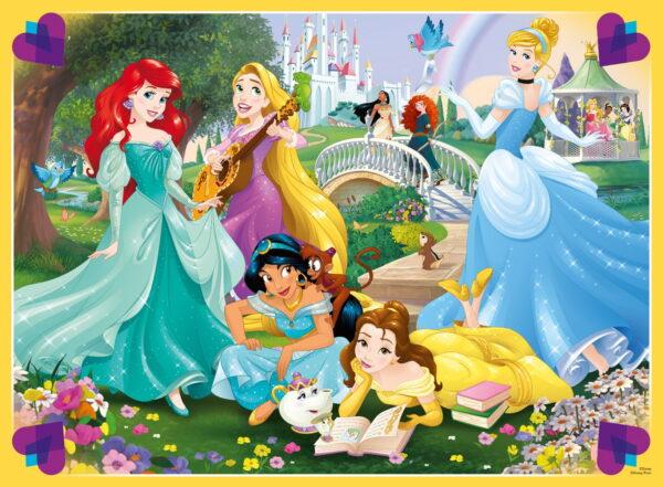 Ravensburger Disney Princess Collection Puzzle-6811