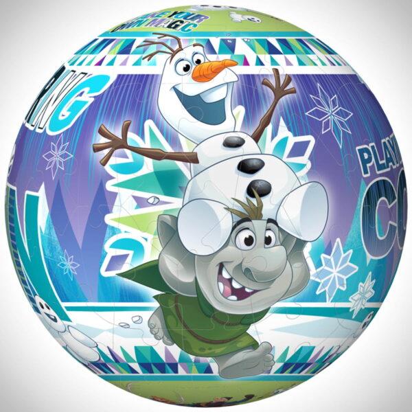 Ravensburger Disney Frozen 3D Puzzle