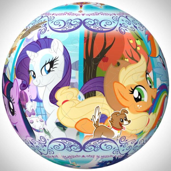 Ravensburger My Little Pony 3D Puzzle