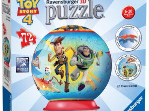 Ravensburger Toy Story 4 Puzzle Ball