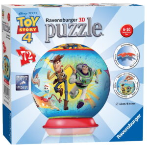 Ravensburger Toy Story 4 Puzzle Ball-0
