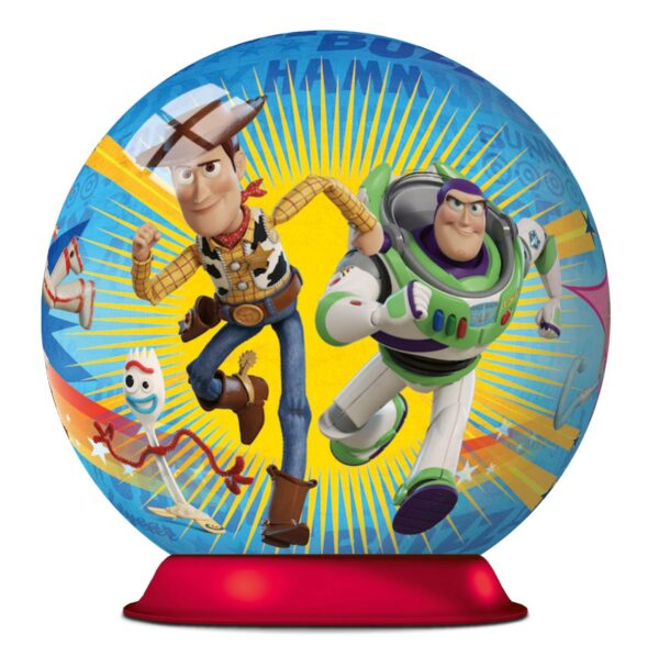 Ravensburger Toy Story 4 Puzzle Ball-7303