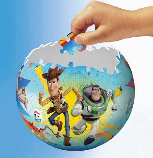 Ravensburger Toy Story 4 Puzzle Ball-7304