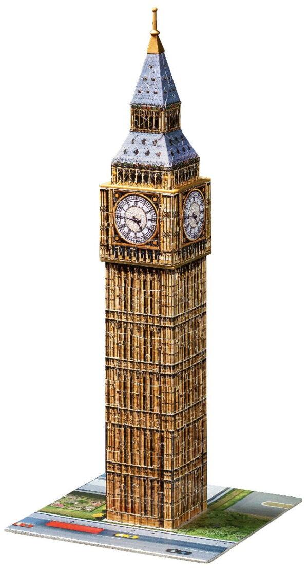 Ravensburger Big Ben 3D Puzzle-6860