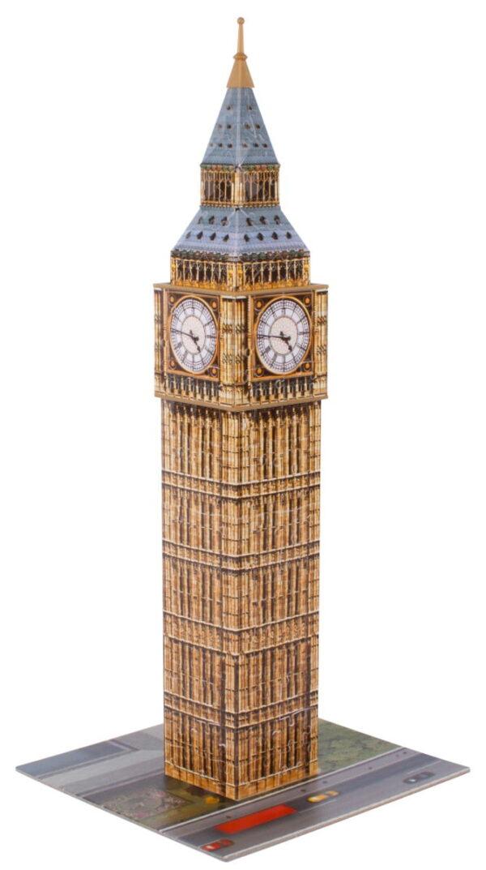 Ravensburger Big Ben 3D Puzzle-6862