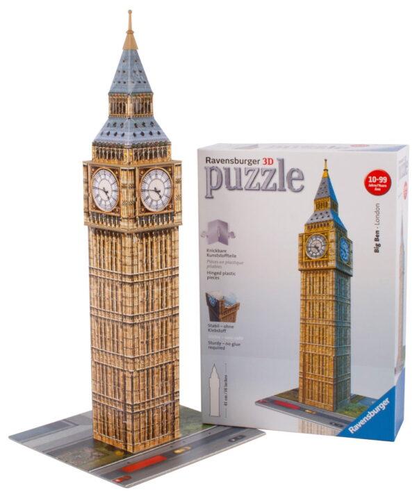 Ravensburger Big Ben 3D Puzzle-6868