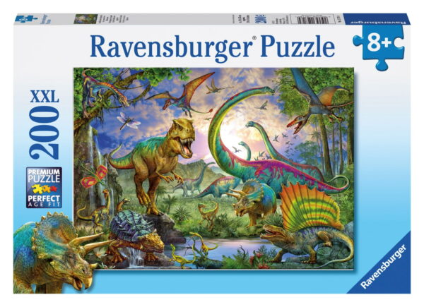 Ravensburger Realm of the Giants Puzzle