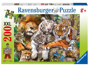 Ravensburger Spirit Puzzle