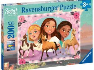 Ravensburger Spirit Puzzle-0