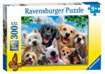 Ravensburger Delighted Dogs Puzzle
