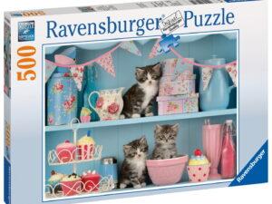 """Ravensburger """"The Farmer"""" Puzzle"""