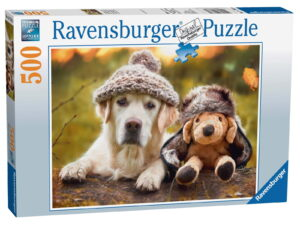 "Ravensburger ""Me and My Pal"" Puzzle-0"