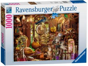 """Ravensburger """"Catch The Bus"""" Puzzle"""