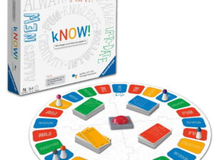 Ravensburger kNOW! Game-0