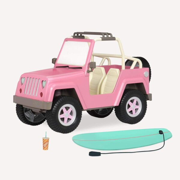 Our Generation Off Roader