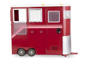 Our Generation Mane Attraction Horse Trailer-0