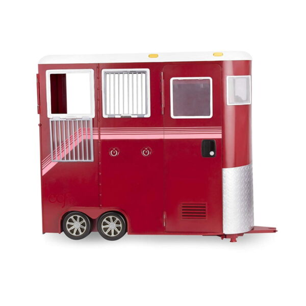 Our Generation Mane Attraction Horse Trailer-7161