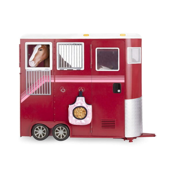 Our Generation Mane Attraction Horse Trailer-7159