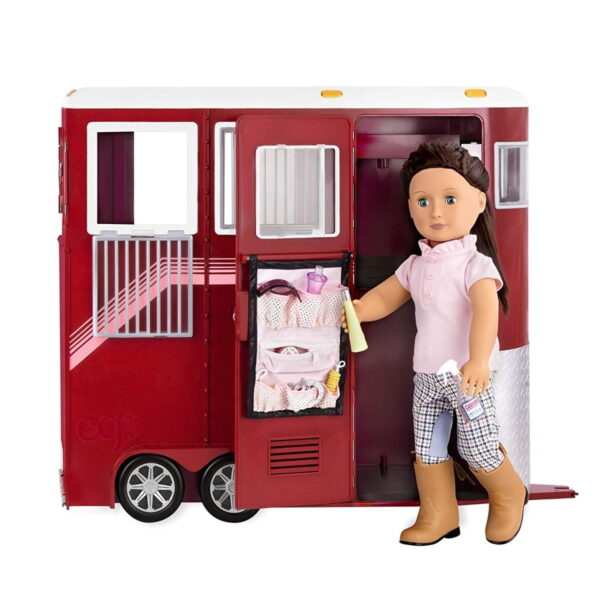Our Generation Mane Attraction Horse Trailer-7158