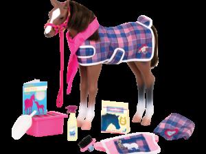 Our Generation Quarter Horse Foal-0
