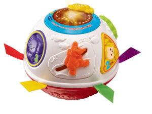 Vtech Baby Crawl & Learn Lights Ball