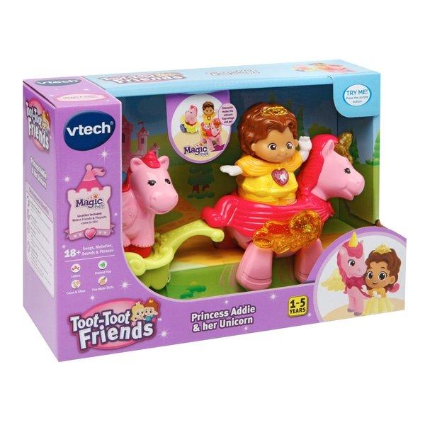 Vtech Fairy with Unicorn
