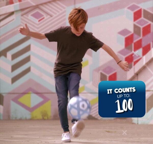 Smart Ball