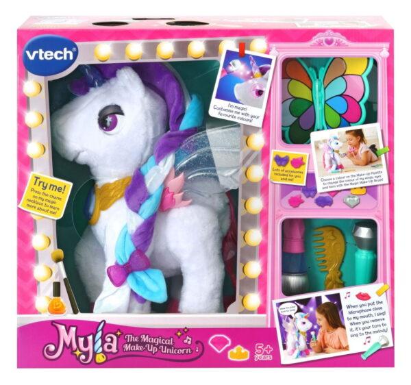 Vtech Myla Magical Make-Up Unicorn