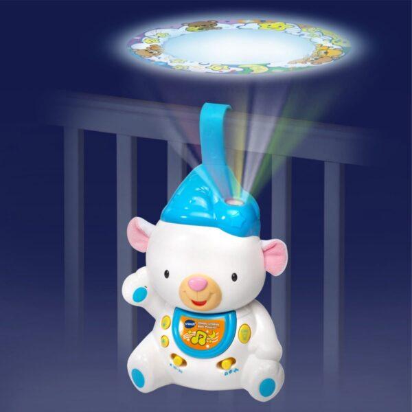 Vtech Sleepy Lullabies Bear Projector