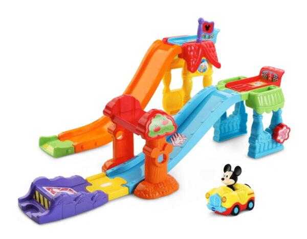 Vtech Toot-Toot Drivers Disney Mickey's Happy House