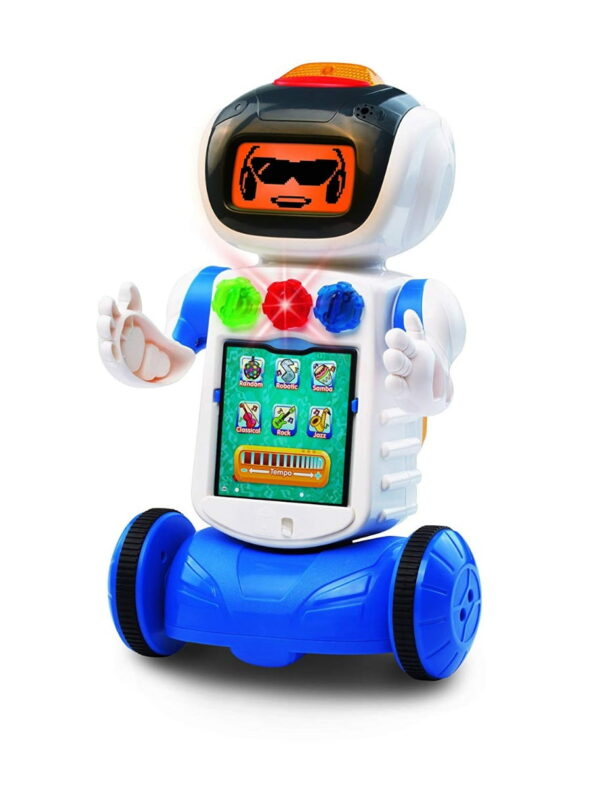 Vtech Gadget the Learning Robot