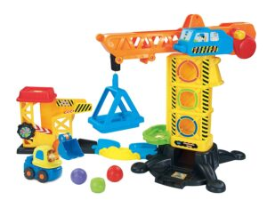 Vtech Toot-Toot Drivers Construction Site