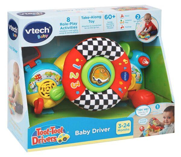 Vtech Pushchair Driver