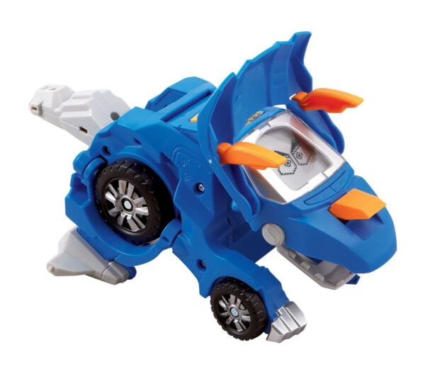 Vtech Horns the Triceratops Switch and Go Dino