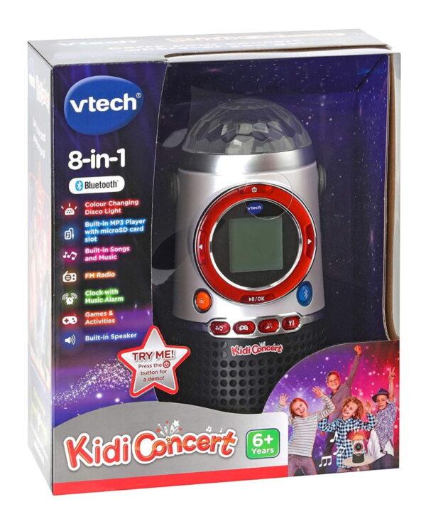 Vtech Kidi Concert (Black)