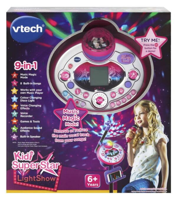 Vtech Kidi Super Star