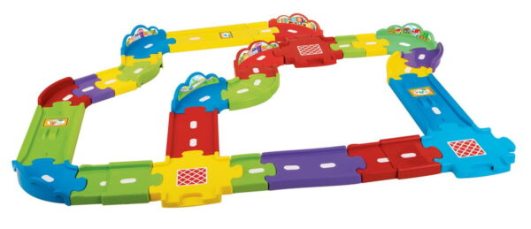 Vtech Toot-Toot Drivers Deluxe Track Set