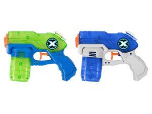 X Shot Stealth Soaker Twin
