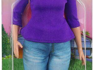 Barbie Dream House Adventure Daisy Doll
