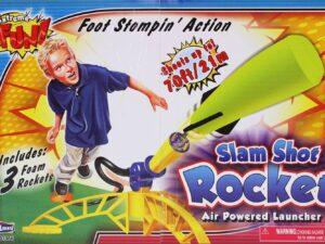 XSF Slam Shot Rocket