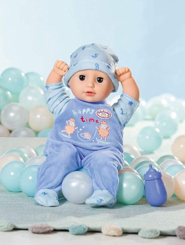 Baby Annabell Little Alexander 36cm